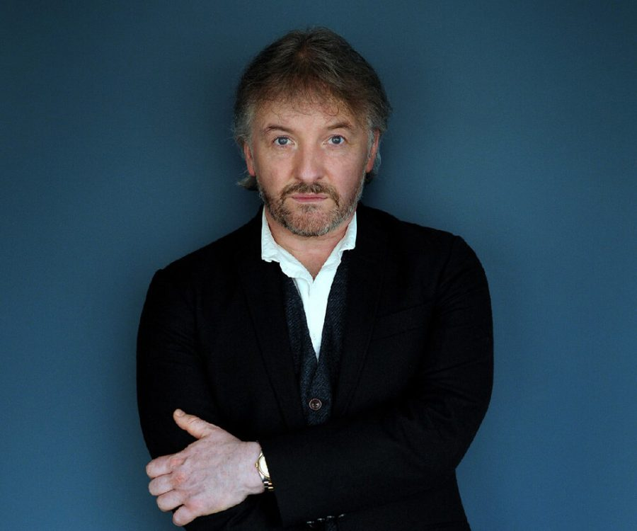 "John Connolly on the ""Charlie Parker"" Series"
