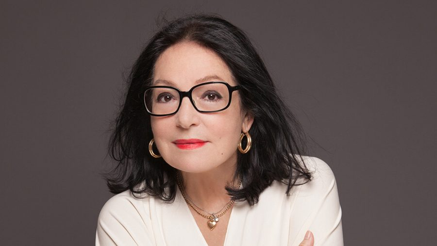 Nana Mouskouri at Herodion Atticus