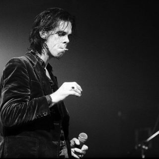 Nick Cave and the Bad Seeds to Feature in Ejekt Festival in Athens
