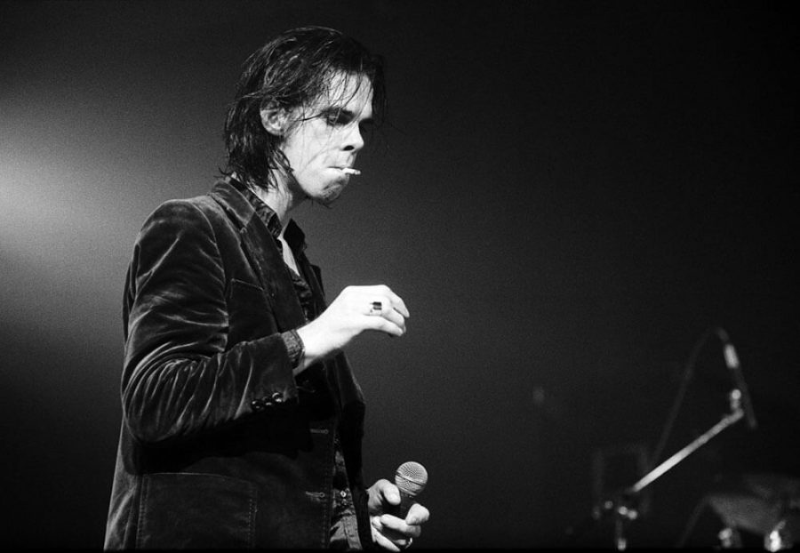 nick cave and the bad seeds  Nick Cave and the Bad Seeds to Feature in Ejekt Festival in Athens ...