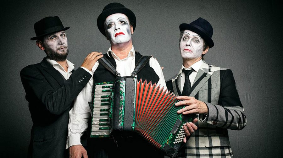 The Tiger Lillies Coming to Greece on Six-Stop Tour