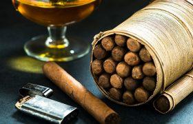 The Cigar Report