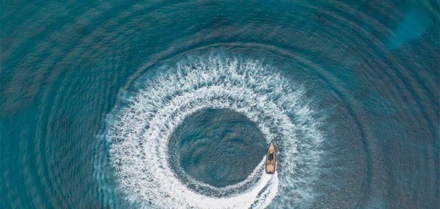 Amorgos, where the Big Blue legend lives on