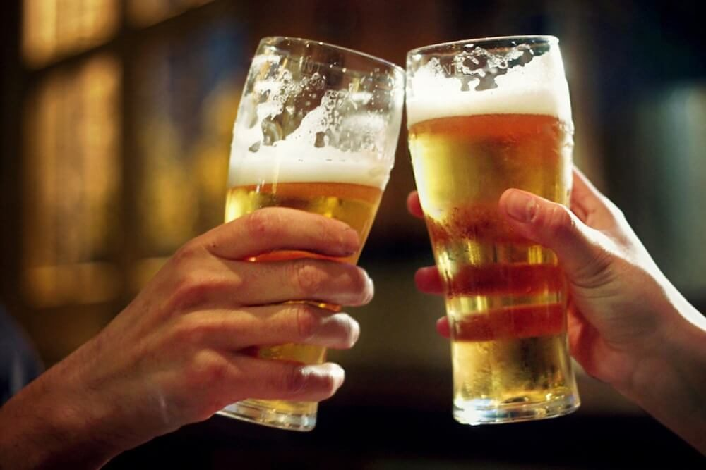 Say Cheers… to 12 Original Greek Beers