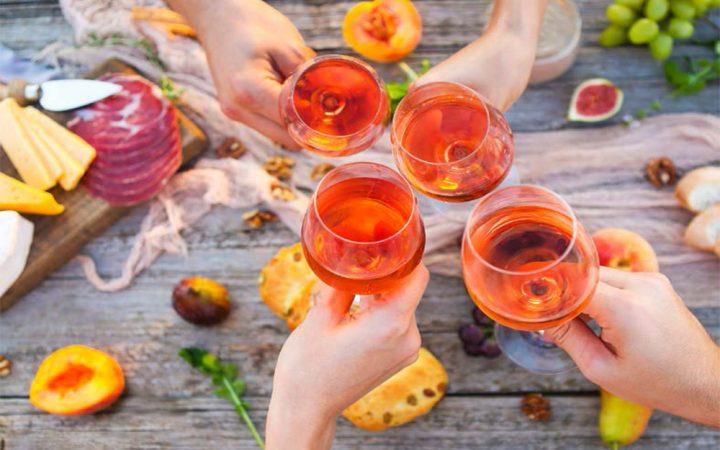 Drink Pink for October