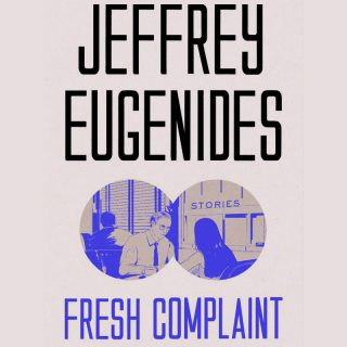 All you need to know about Jeffrey Eugenides