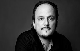 Jeffrey Eugenides at the SNFCC