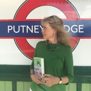 Putney, a modern day Lolita partly set in Greece
