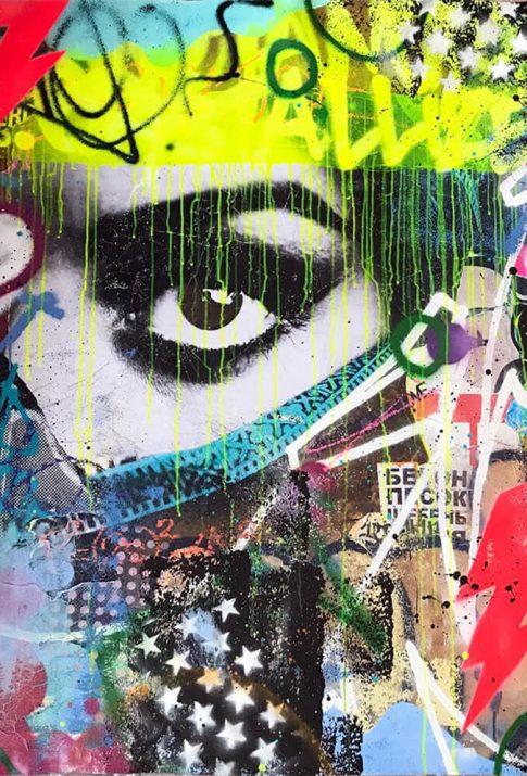 """Walls & Streets"" Exhibition"