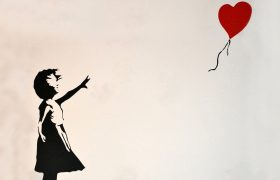 Steve Lazarides: The Man Behind Banksy