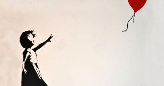 Steve Lazarides: The Man Behind Banksy