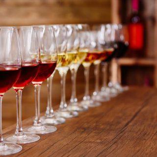 Cellier Wine Fair