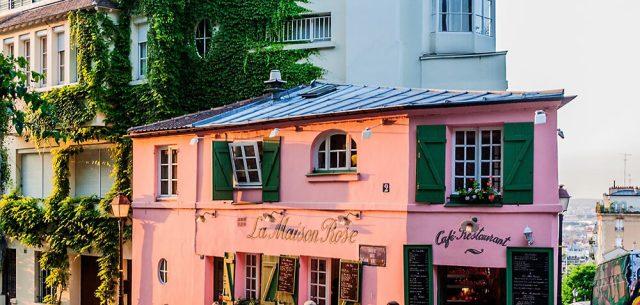 Petit Paris d'Athenes 2018