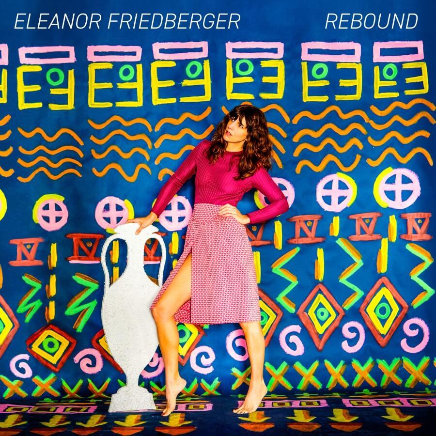 """Album Presentation: """"Rebound"""""""