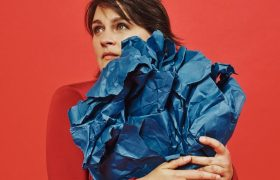 Christmas Jazz with Madeleine Peyroux