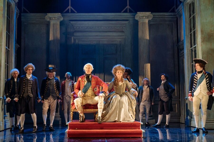 The Madness of King George III