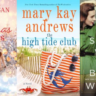 Three Escapist Winter Reads