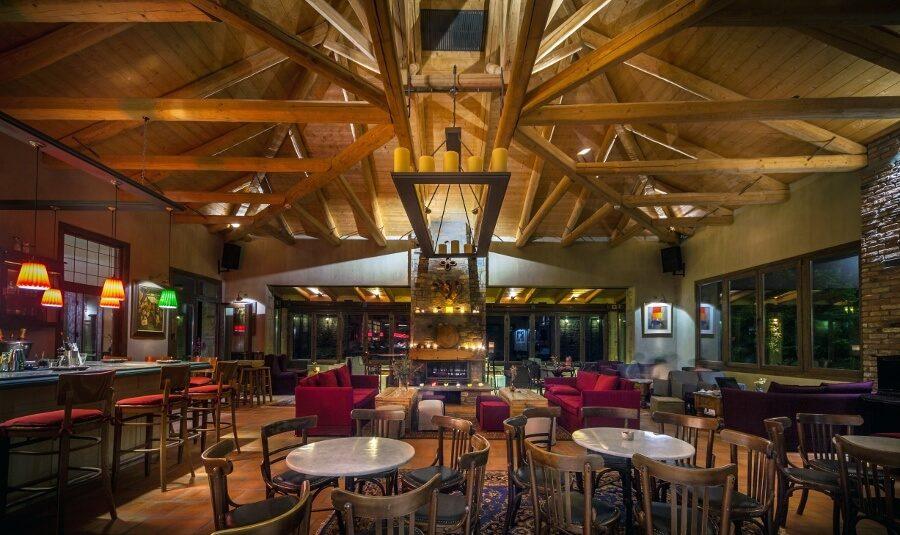 Montanema Cafe
