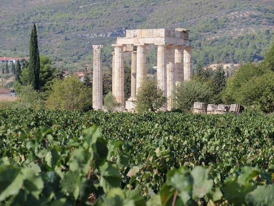 Nemea Ruins
