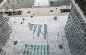 George Zongolopoulos: The Vision of Public Sculpture