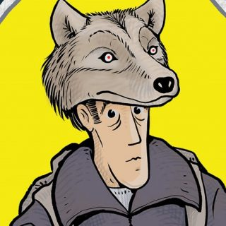 The Collector, Six Stories About A Bad Wolf