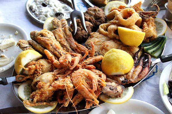 5 Best Seafood Restaurants for Clean Monday