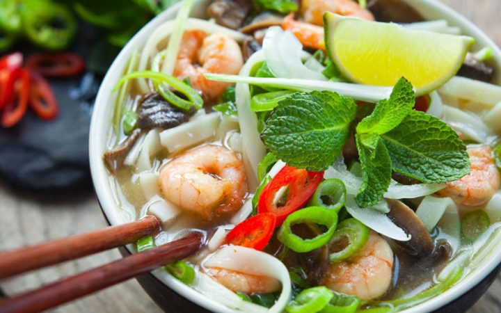 Where to get your Vietnamese fix in Athens