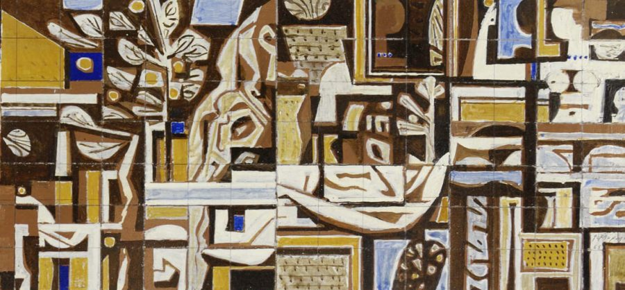 Yannis Moralis Master Teacher Exhibition
