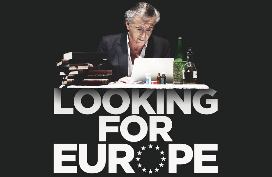 Bernard-Henri Lévy – Looking for Europe