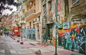 10+1 Experiences to live it up in Athens