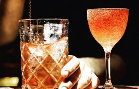 Cocktail capital: 5 bars to quench your curiosity
