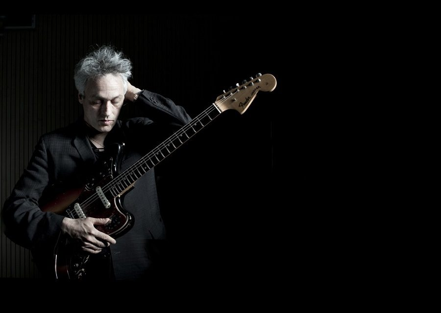 Marc Ribot in St. Paul's Sessions: Taste the Music Concert Series