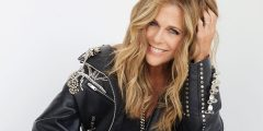 Rita Wilson wants you to look at the Bigger Picture