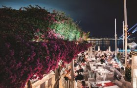 Vouliagmeni's best restaurants right now
