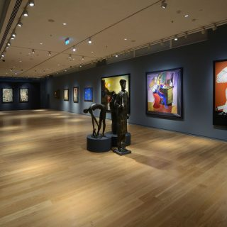 A day, a night and some decades later… the birth of a museum