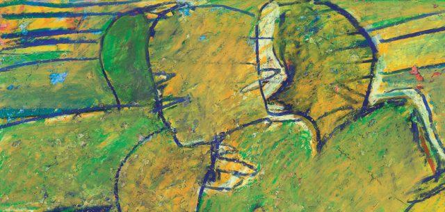 Lynda Benglis | In the Realm of the Senses