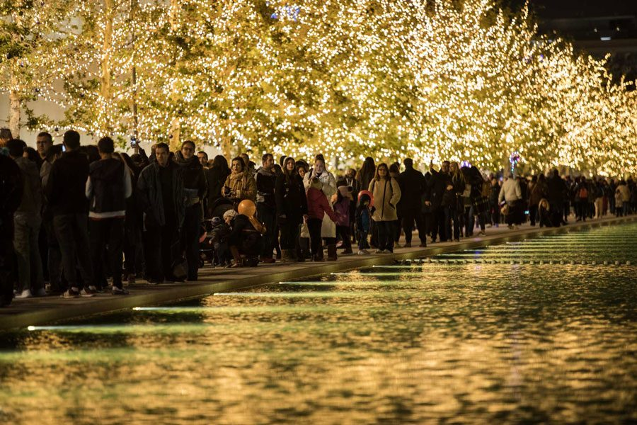 What to do in Athens this Christmas