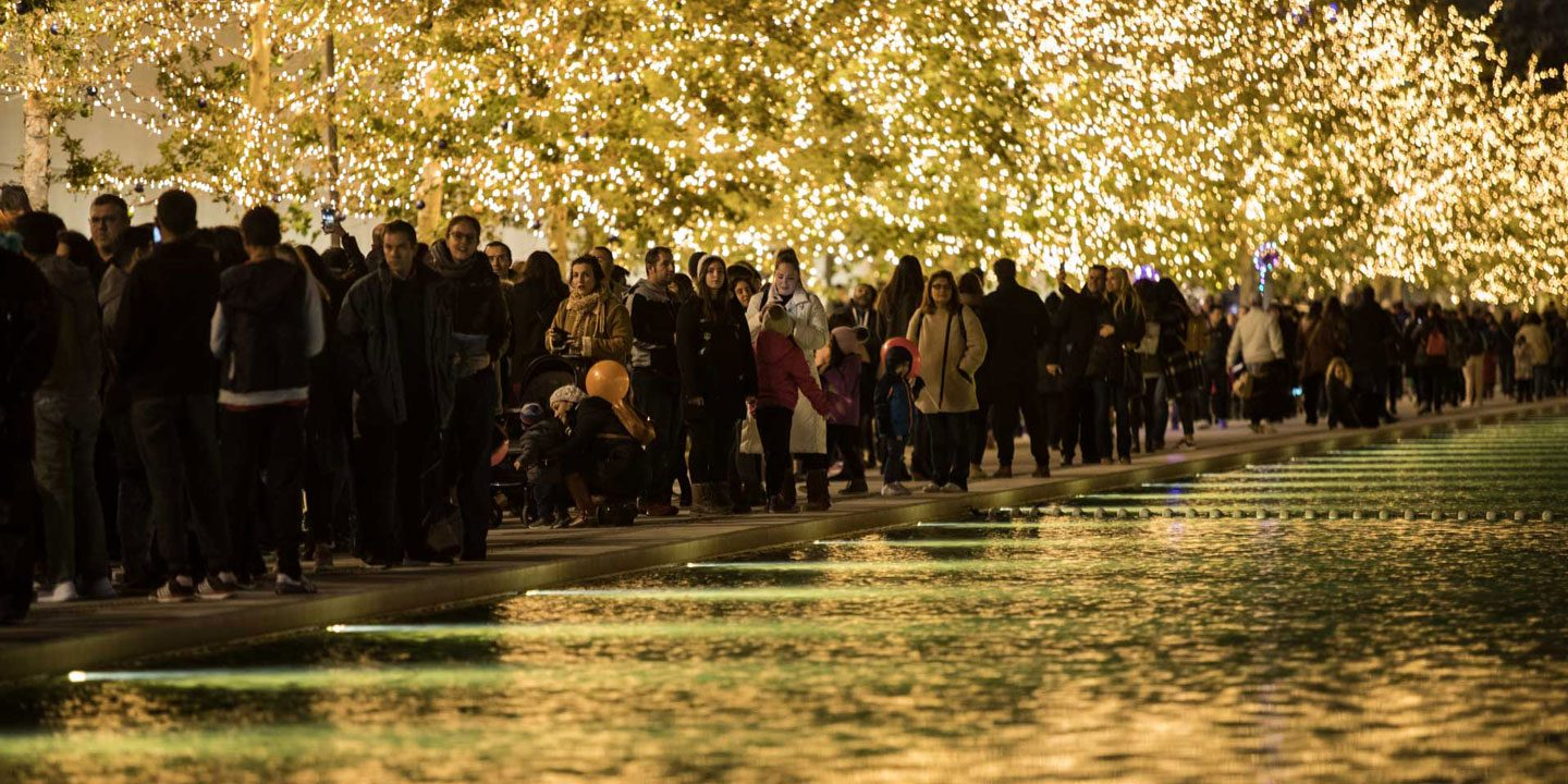 What to do in Athens this December 2019