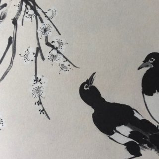 Qi Baishi, The Mysterious East