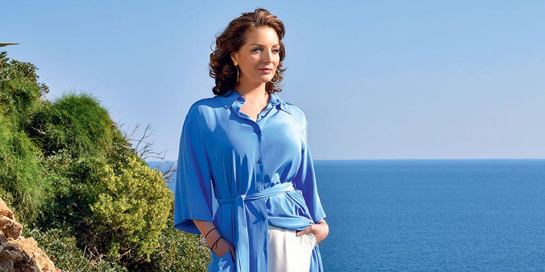 An exclusive interview with Angela Gerekou: Heralding a new era in Greek tourism