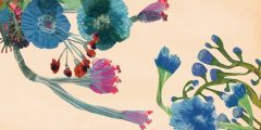 The Sensual Artistry of Four Season's Floral Fantasies