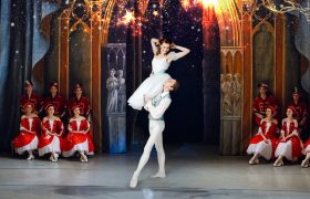 The Bolshoi Ballet Academy: The Nutcracker