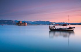5 reasons why you should visit Nafplio