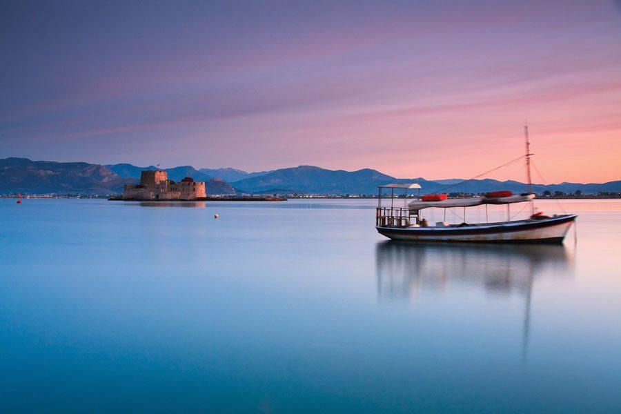 5 reasons why you should visit Nafplio