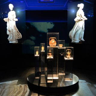 The National Archaeological Museum celebrates the Greek War of Independence bicentennial