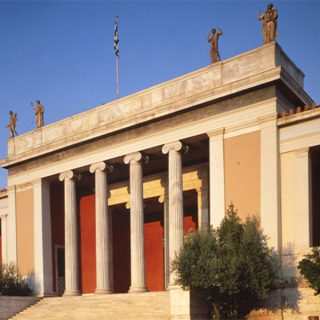 Five things you didn't know about the National Archaeological Museum