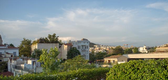 Pampering in Halkidiki