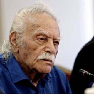 Farewell Manolis Glezos:  The man who epitomized Greek Resistance