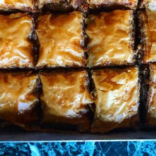 The Baklava Challenge: Master this Greek dessert with an easy-to-follow recipe