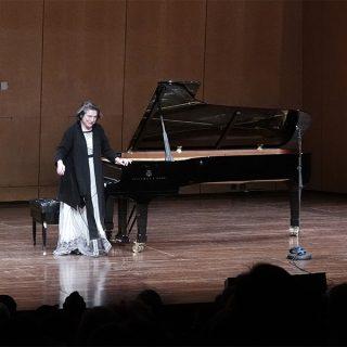 SCHUBERT SONATAS by pianist Elisabeth Leonskaja